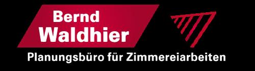 Hervorragend Planungsbüro Bernd Waldhier NM63